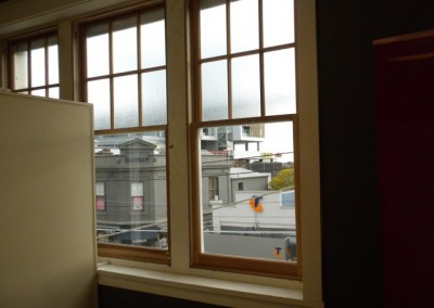 Upgrade Period Window Glass