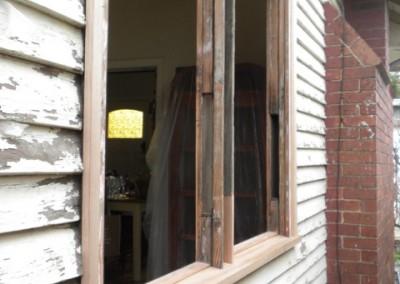 Window Restoration Melbourne